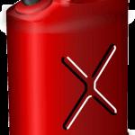 Benzin Rasenmäher